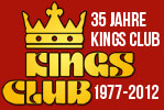 Kings Club Logo Nachbau